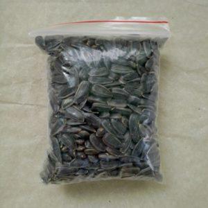 Семечки подсолнечника 25 кг калибр 3,28
