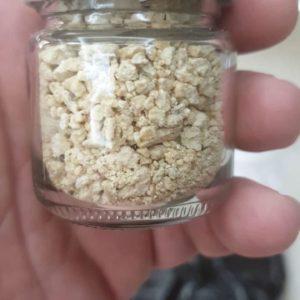 Алтайское каменное масло